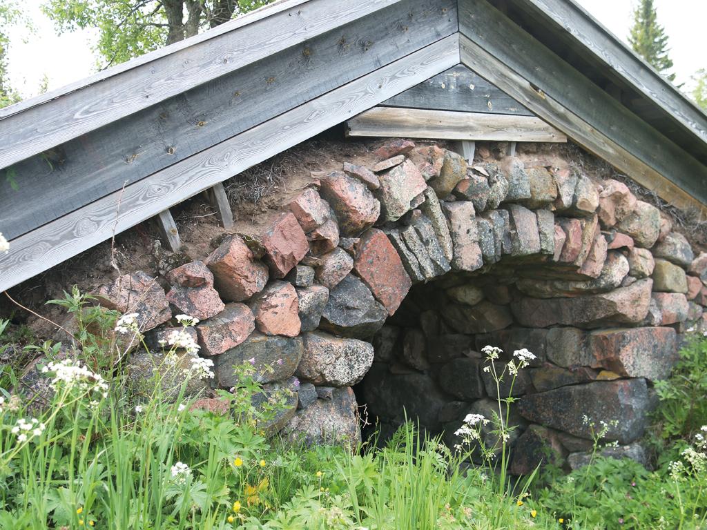 Finnberget