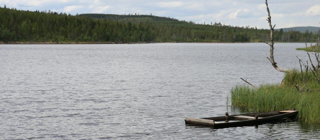 S-Gallsjön